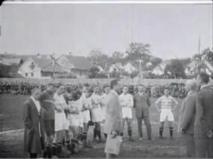 25 godina FK Backa iz Subotice - 25-year Jubilee of Bacska Szabadka Football Club - YouTube26